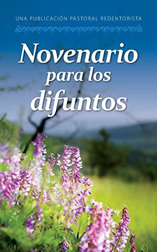 9780764812484: Novenario Para Los Difuntos: Misioneros Redentoristas