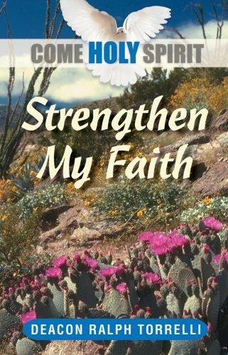 9780764813139: Strengthen My Faith (Come Holy Spirit)