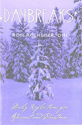 9780764813375: Daily Reflections for Advent and Christmas