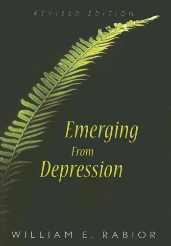 9780764813528: Emerging From Depression: Revised Edition