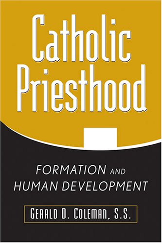 9780764814075: Catholic Priesthood: Formation and Human Development
