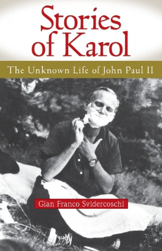 9780764815744: Stories of Karol: The Unknown Life of John Paul II