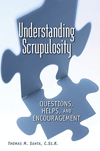 9780764815768: Understanding Scrupulosity: Questions, Help, and Encouragement
