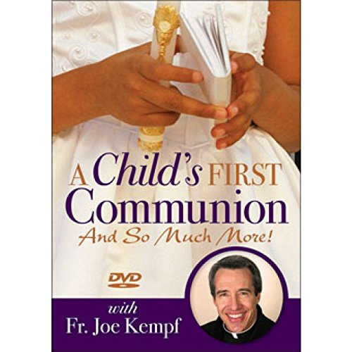 9780764816192: A Child's First Communion
