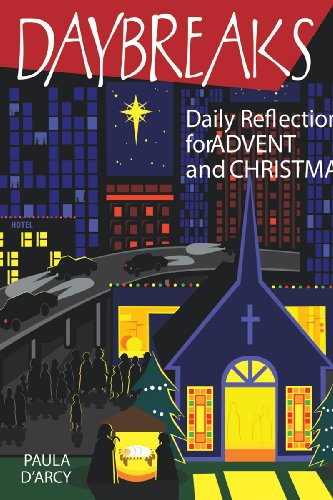 9780764816390: Daybreaks: Daily Reflections for Advent and Christmas