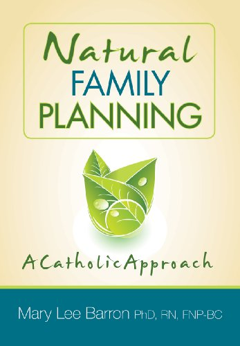 9780764818332: Natural Family Planning: A Catholic Approach