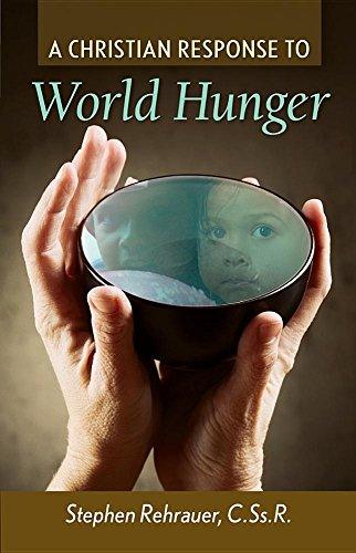 9780764818424: A Christian Response to World Hunger