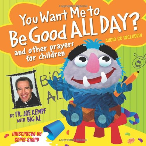 You Want Me to Be Good All: Joe Kempf
