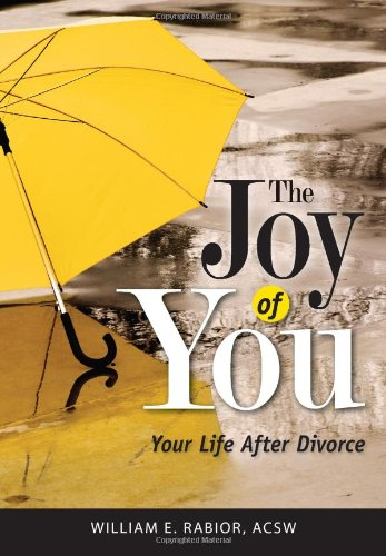 9780764818530: The Joy of You: Your Life After Divorce