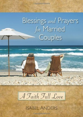 9780764819339: Blessings and Prayers for Married Couples: A Faith Full Love
