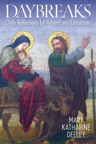 9780764819353: Daybreaks: Daily Reflections for Advent and Christmas