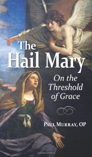 9780764819629: The Hail Mary: On the Threshold of Grace