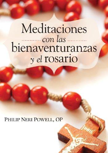 9780764819728: Meditaciones con las bienaventuranzas y el Rosario (Spanish Edition)