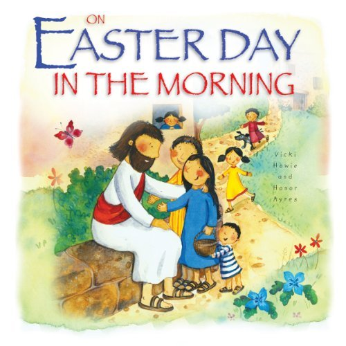 9780764819995: On Easter Day in the Morning
