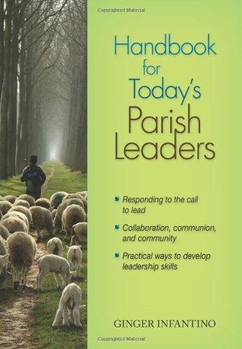 9780764820014: Handbook for Today's Parish Leaders