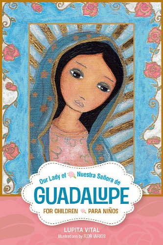 9780764820335: Our Lady of Guadalupe for Children/Nuestra Senora de Guadalupe Para Ninos