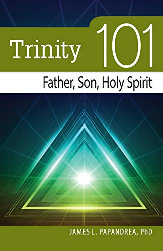 9780764820823: Trinity 101: Father, Son, and Holy Spirit