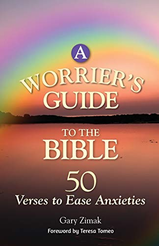 9780764821639: A Worrier's Guide to the Bible: 50 Verse: 50 Verses to Ease Anxieties