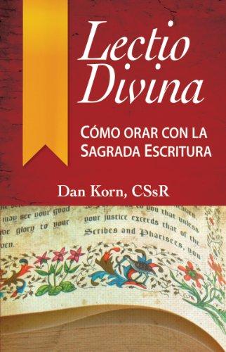 9780764821981: Lectio Divina Como Orar Con La Sagrada E: Como Orar Con La Sagrada Escritura