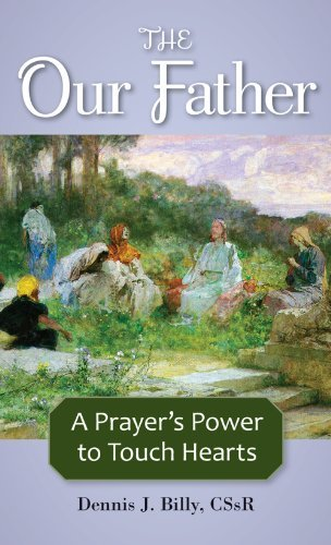 9780764822131: The Our Father: A Prayer's Power to Touch Hearts