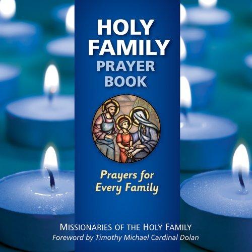 9780764822179: Holy Family Prayer Book: Prayers for Every Family