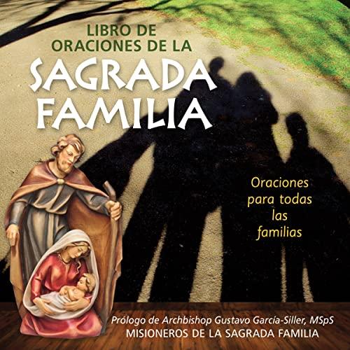 9780764822186: Libro de Oraciones de la Sagrada Familia: Oraciones Para Toda la Familia