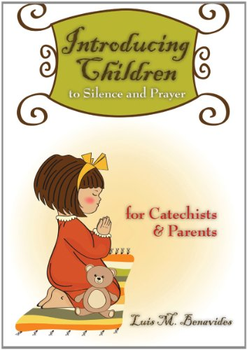 9780764823145: Introducing Children to Silence and Prayer: For Catechists & Parents