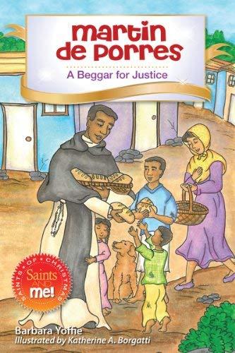 9780764823299: Martin de Porres: A Beggar for Justice (Saints and Me!)