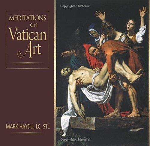 9780764824104: Meditations on Vatican Art
