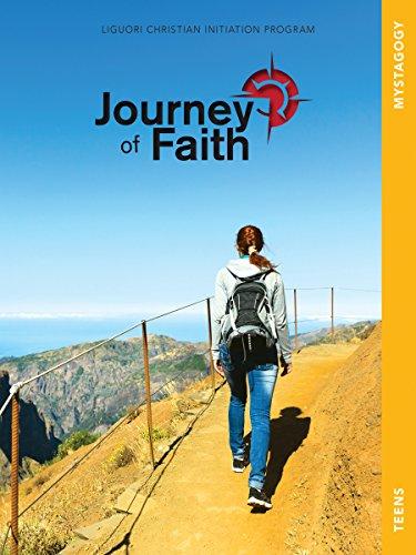 9780764826320: Journey of Faith for Teens, Mystagogy