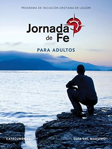 9780764827273: Jornada de Fe Para Adultos, Catecumenado Guia del Maestro (Spanish Edition)