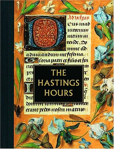 9780764900020: The Hastings Hours
