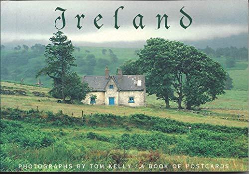 Ireland Postcard Book: Kelly, Tom