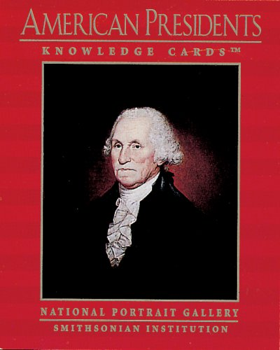9780764900327: American Presidents Knowledge Cards™