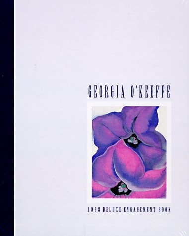 Georgia O'Keeffe: 1998 Deluxe Engagement Book (9780764900952) by Mary Hunt