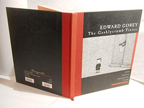 9780764900969: The Gashlycrumb Tinies :1988 Deluxe Engagement Book