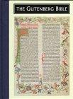 9780764903243: The Gutenberg Bible (Illuminated Gift)