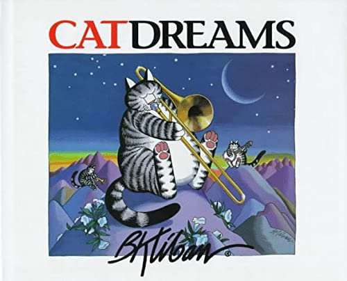 9780764903632: Cat Dreams