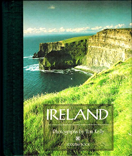 9780764903809: Ireland Address Book