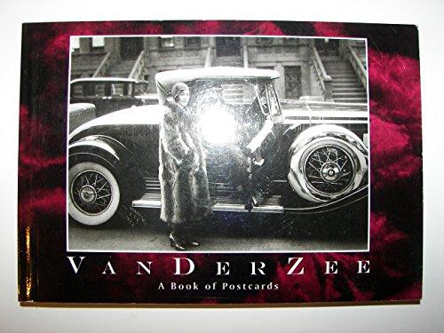 9780764907081: Vanderzee Postcard