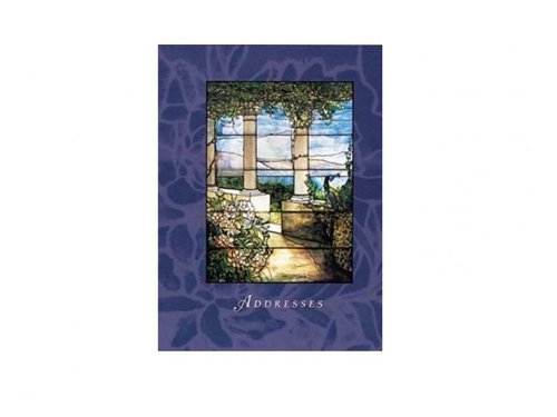 9780764910517: Peacock and Peonies Pocket Address Book