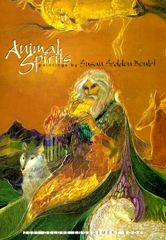 9780764911361: Animal Spirits 2001 Calendar