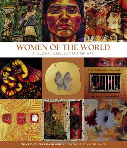 9780764913341: Women of the World : A Global Collection of Art