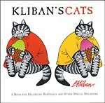 9780764916328: Kliban's Cats: A Book for Recording Birthdays and Other Special Occasions (Perpetual Calendar)