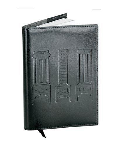 9780764916823: A Mackintosh Journal: Based on the Designs of Charles Rennie Mackintosh