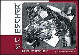 M. C. Escher ®: Beyond Reality: A Book of Postcards: Maurits Cornelis Escher, M. C. Escher �