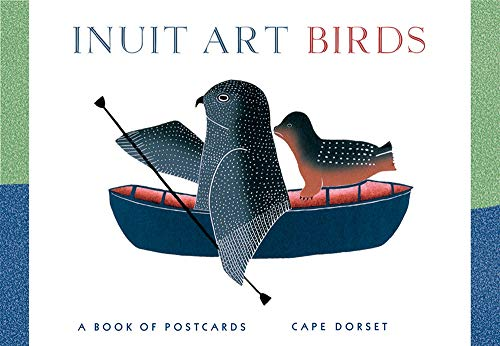 9780764924729: Inuit Art Birds