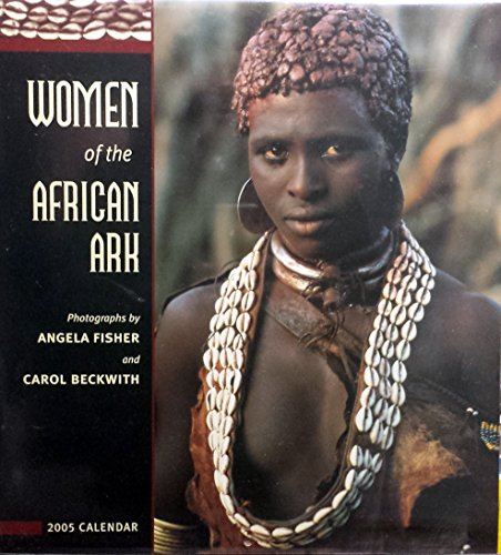 9780764926990: Women of the African Ark 2005 Calendar