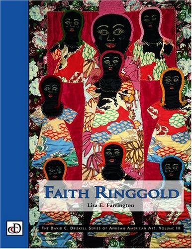 Faith Ringgold (Signed)