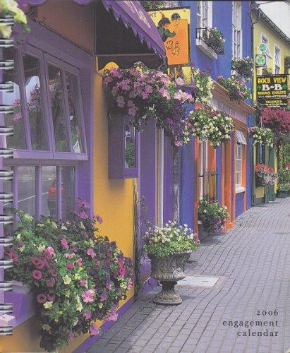 9780764930454: Ireland: Photographs by Tom Kelly: 2006 Engagement Calendar
